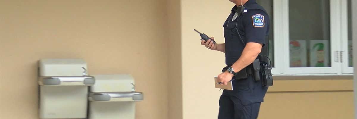 Sarasota County School District launches new lockdown alarm