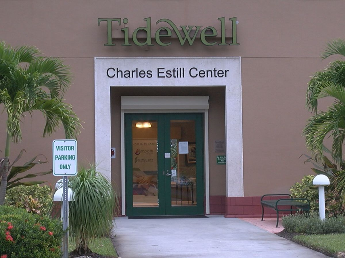 Special guest to highlight Tidewell Foundation's Giving Tuesday