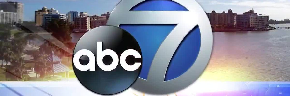 ABC 7 News at 12:30pm - Wednesday April 8, 2020