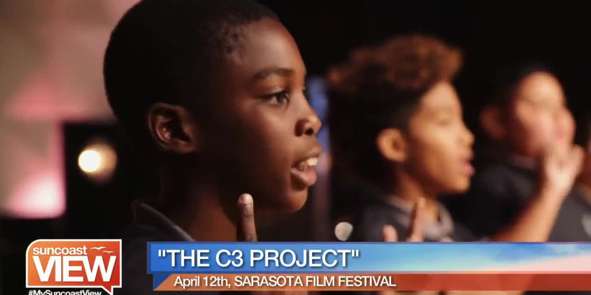 """Local Filmmakers Preview """"The C3 Project"""" and Talk Bringing Together Students 