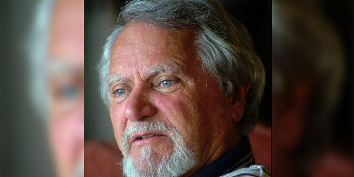 Clive Cussler, million-selling adventure writer, dies at 88