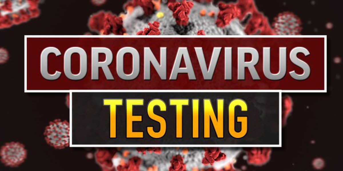 DOH Sarasota announces new COVID-19 testing opportunity scheduled for Thursday in North Port