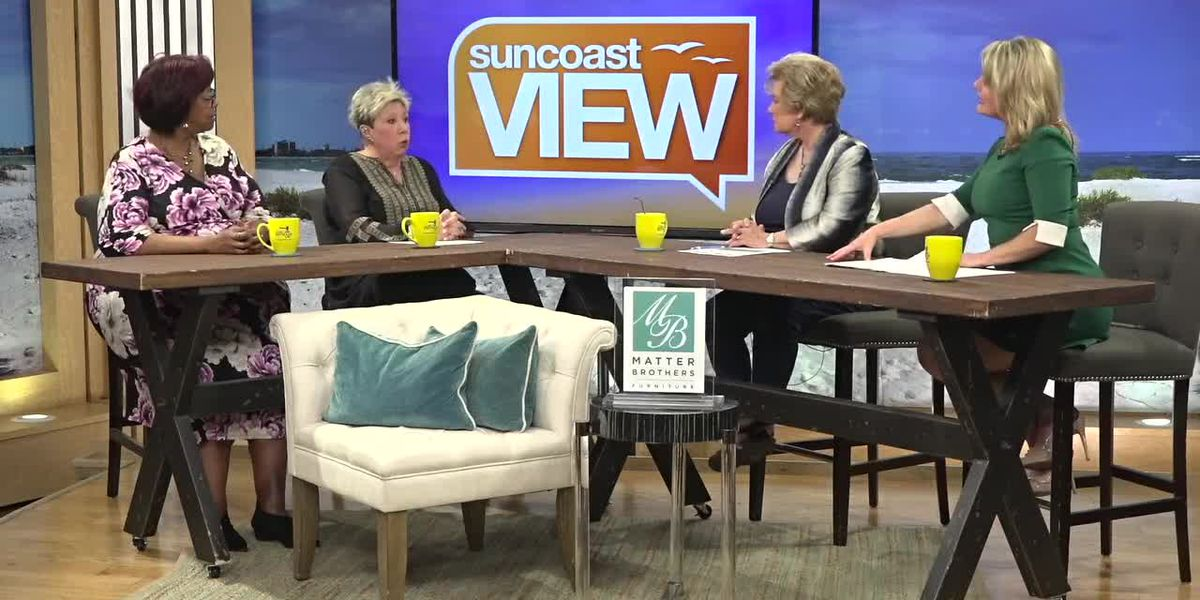 Health Management Savings Account with MJ Johnson | Suncoast View