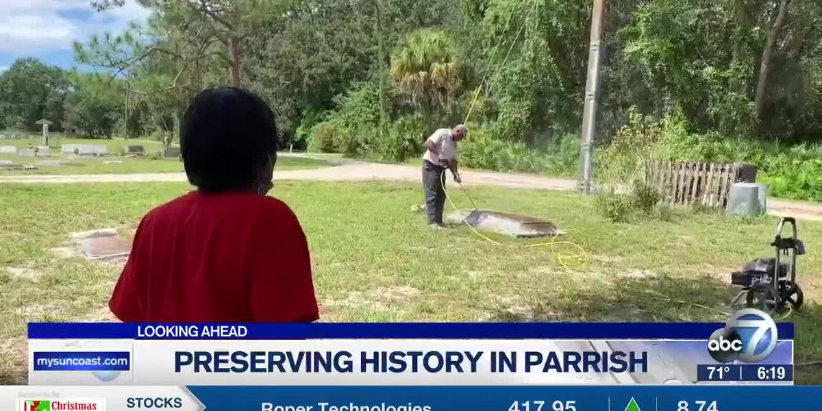 Preserving History in Parrish
