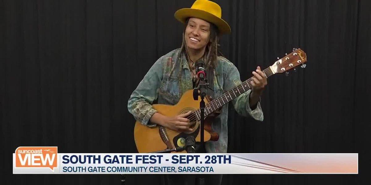 Celebrate One of the Suncoast's Most Interesting Communities with South Gate Fest | Suncoast View