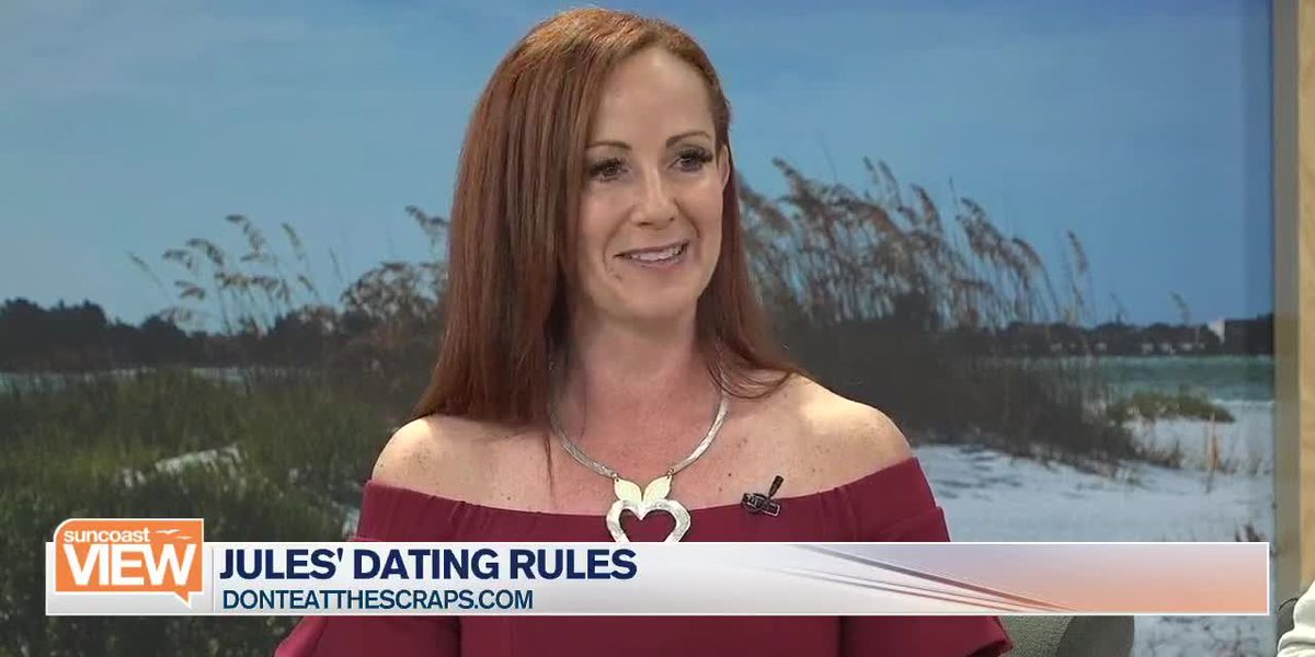 Dating Do's and Don'ts   Suncoast View