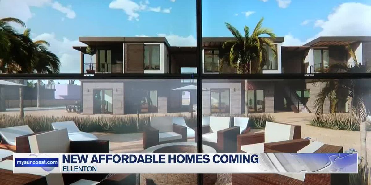 Manatee County commissioners agree to turn vacant land into high-end affordable housing