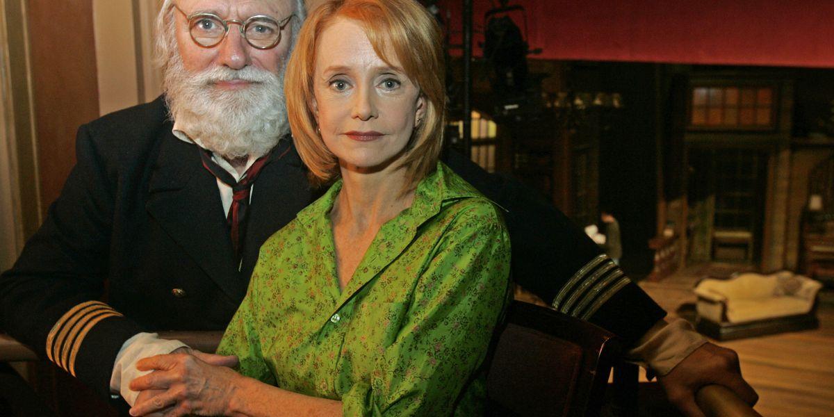 Philip Bosco, Tony-winning actor, dies at 88