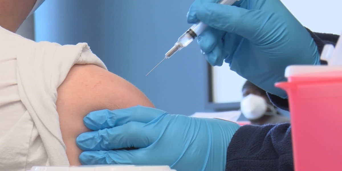 Vaccine eligibility continues to expand across Florida