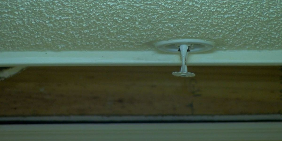 Fire sprinklers could soon be required for older high rise condos
