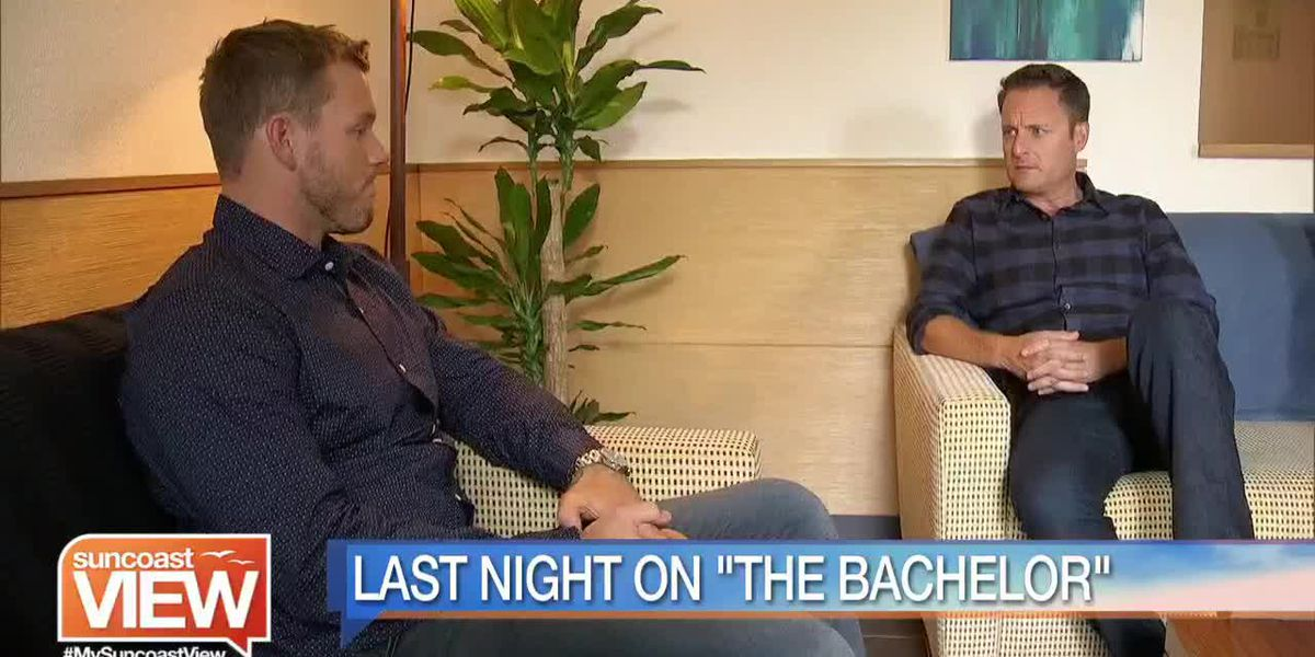 """Is This the End for Colton on """"The Bachelor""""?! Kaylee Talks Last Night's Shockers 