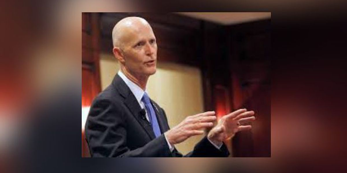 Governor Scott signs criminal justice, shooting threat bills