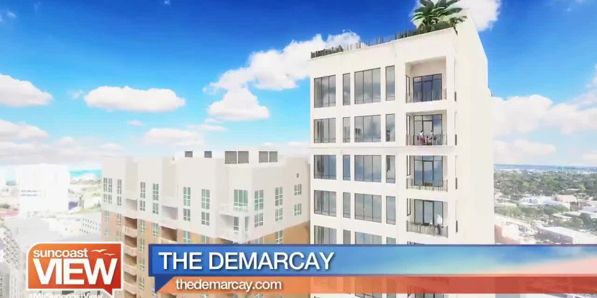 Take a Look Inside The DeMarcay Coming Soon to our Suncoast Skyline | Suncoast View