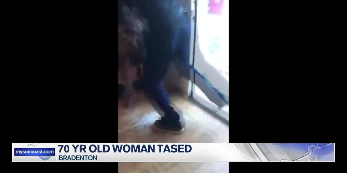 Internal investigation finds no wrongdoing in arrest of 70-year-old Bradenton grandmother caught on camera