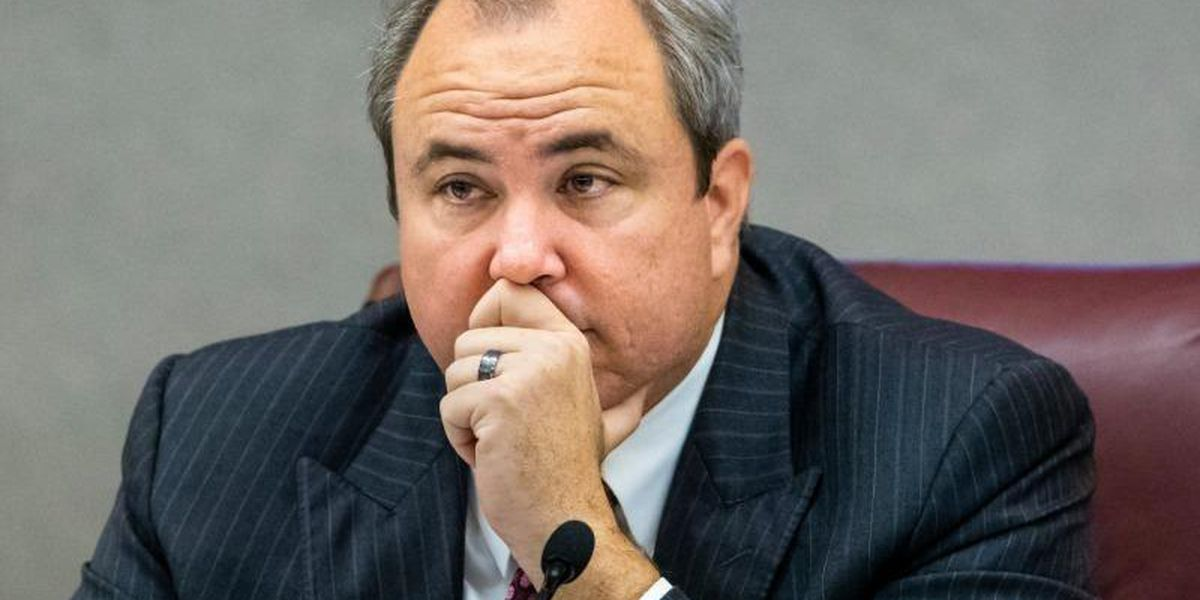 Gruters withdraws alimony overhaul bill from Senate committee