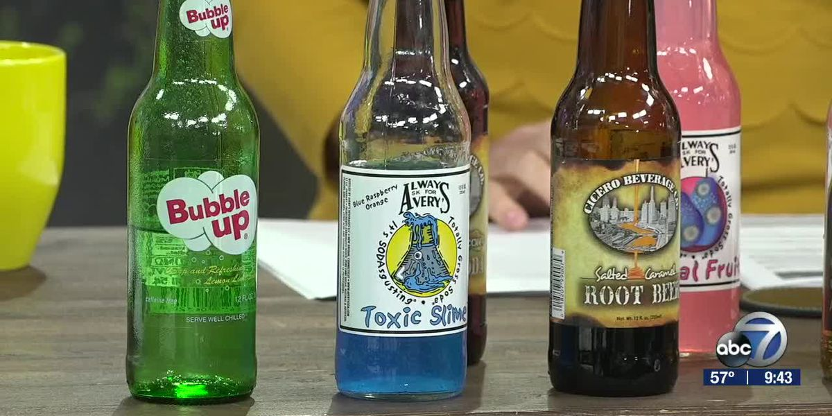 Learn How Music Compound is Giving Back With A Craft Soda Advent Calendar | Suncoast View