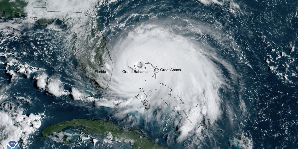 The 2020 hurricane season could be an active one