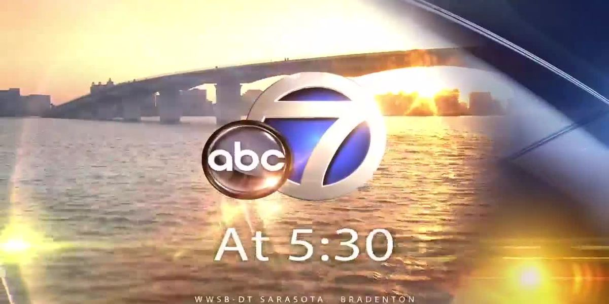 ABC 7 News at 5:30pm - Wednesday May 15, 2019