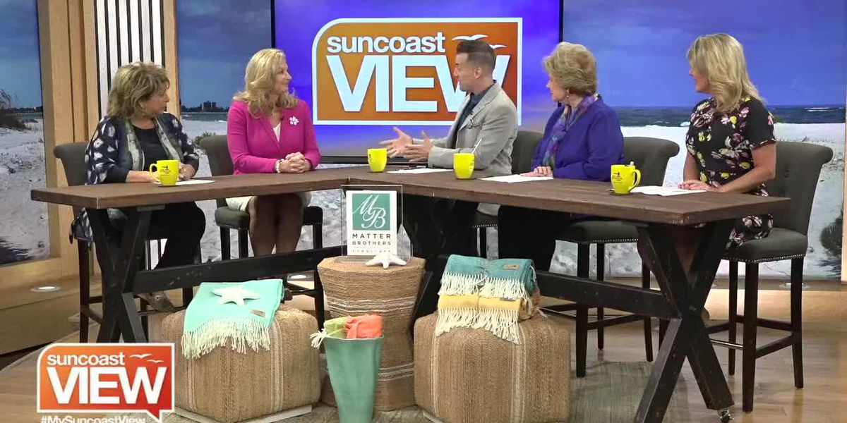 Suncoast View 5/17/19 - Part 2