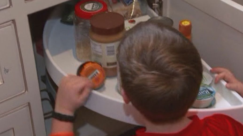 Study shows kids are more likely to gain weight during summer months