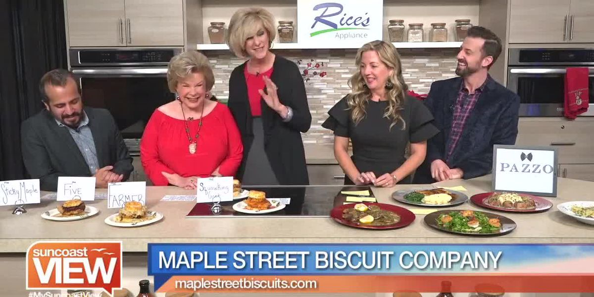 Chef Judi Introduces Some New Restaurants for the New Year | Suncoast View