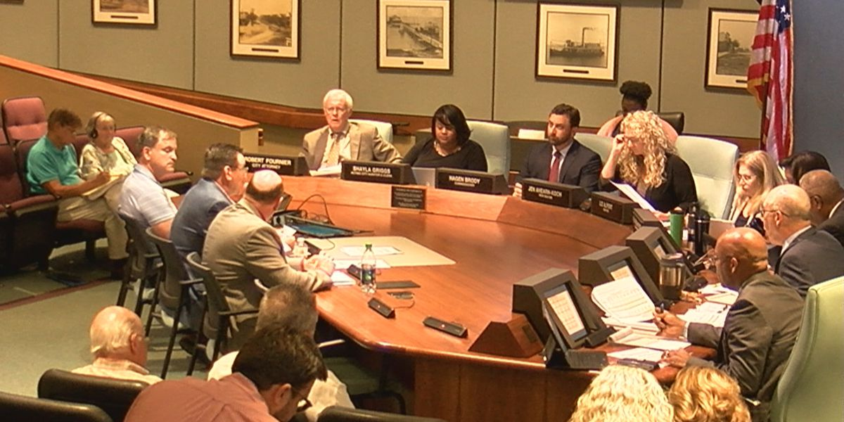 City Commission tables Bobby Jones decision after hours of discussing scaling down renovations