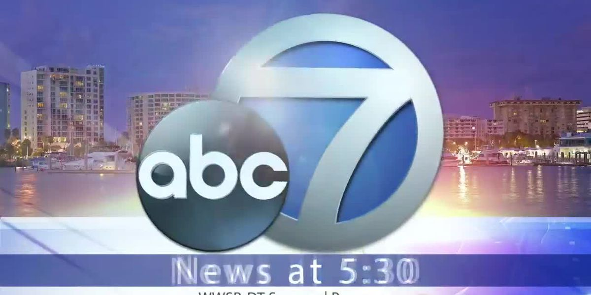 ABC 7 News at 5:30pm - Wednesday October 16, 2019