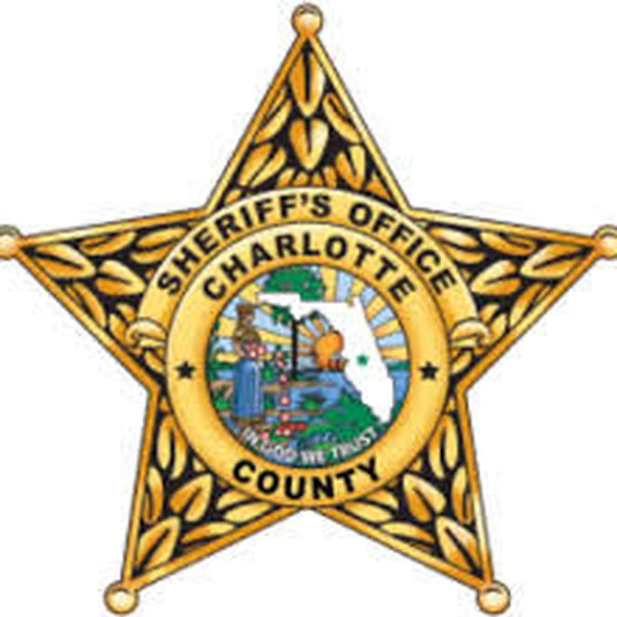 Drugs found by deputies investigating shooting in Charlotte County