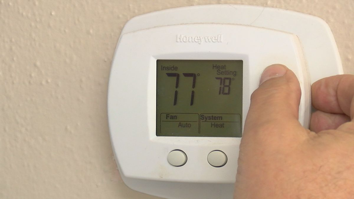 Tips to remember before cranking on the heater for this cold front