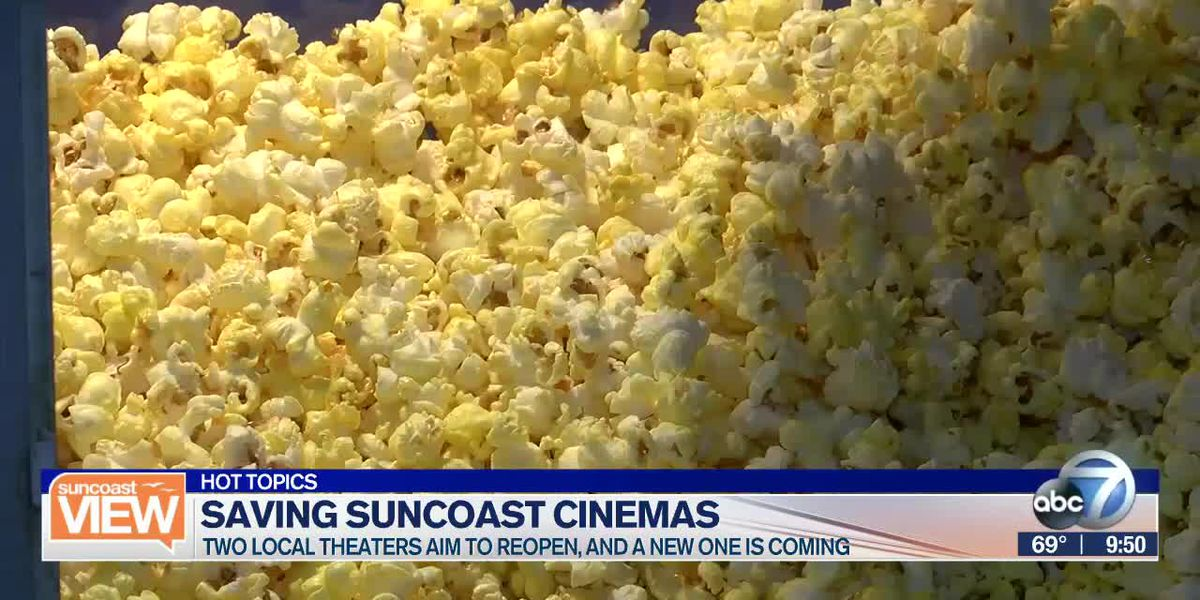 Saving Suncoast cinemas | Suncoast View