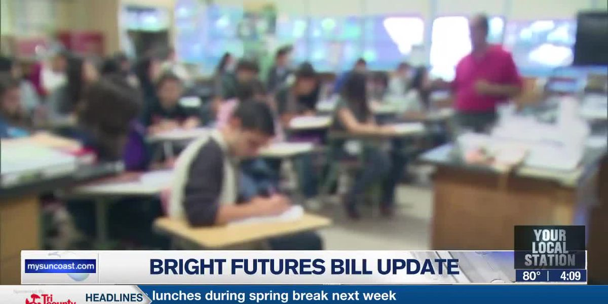Rewrite of Bright Future Scholarship bill removes most controversial additions following public outcry