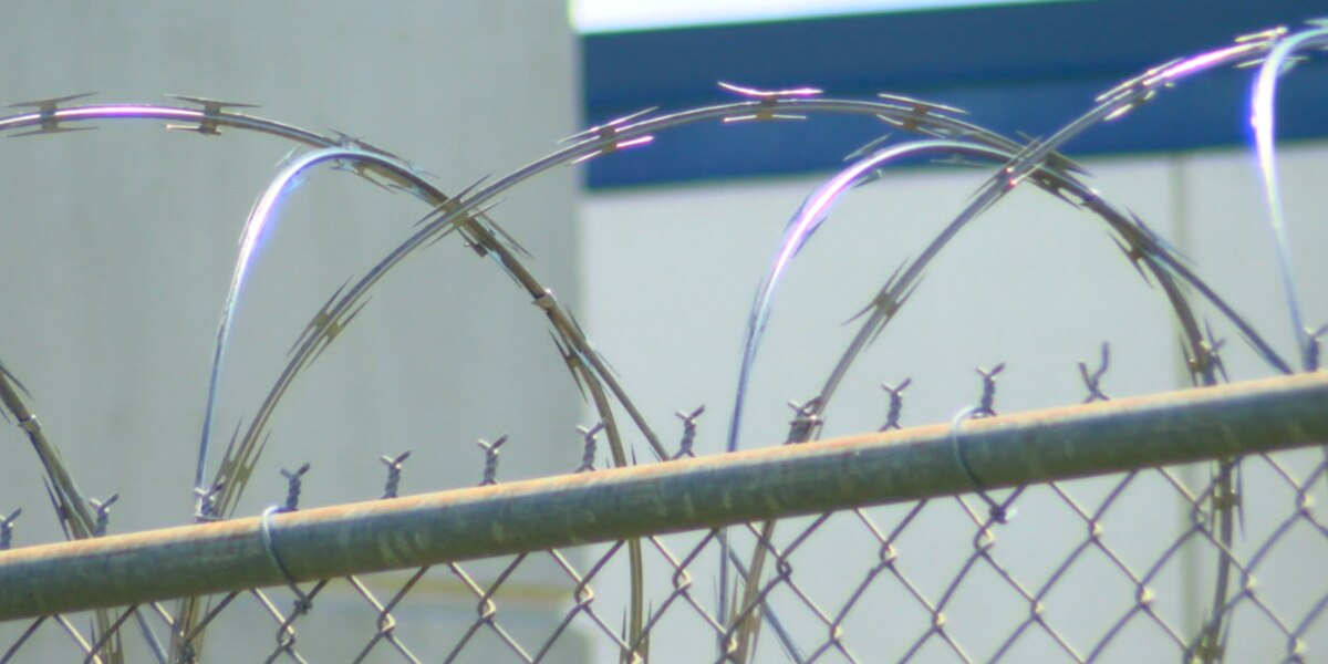 Latest prison deaths at South Florida facility