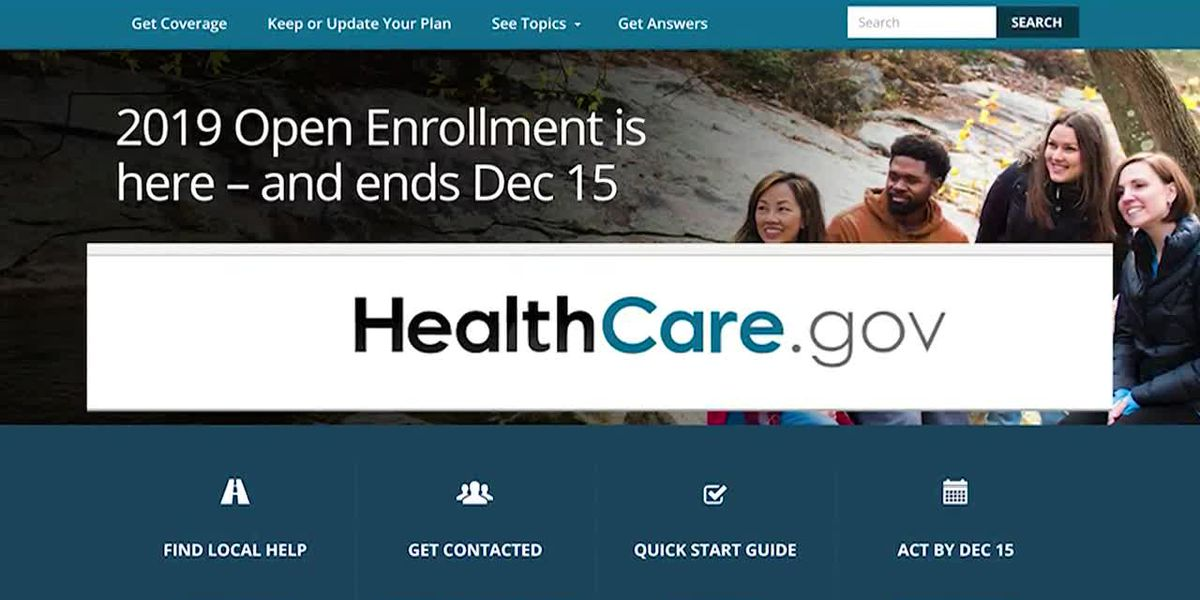Texas judge rules Obamacare's individual mandate is unconstitutional