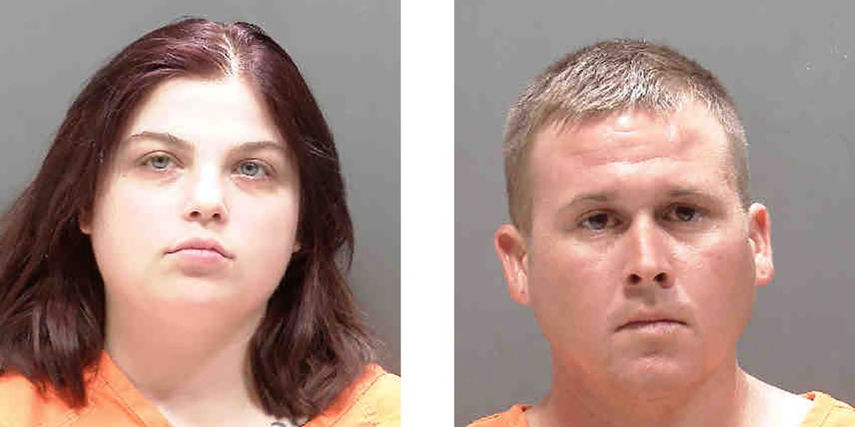 Venice couple charged after 2-month-old infant found to have severe injuries