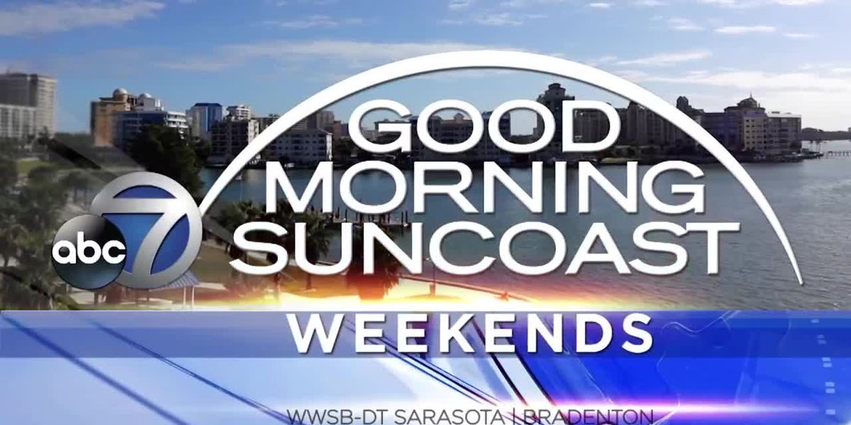Good Morning Suncoast Weekends Sunday 6 AM