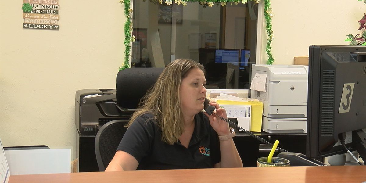Manatee County Utilities warns customers of new scam