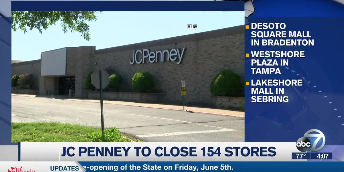 JC Penny Local