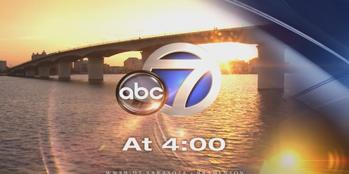 ABC7 News at 4pm - March 11, 2019
