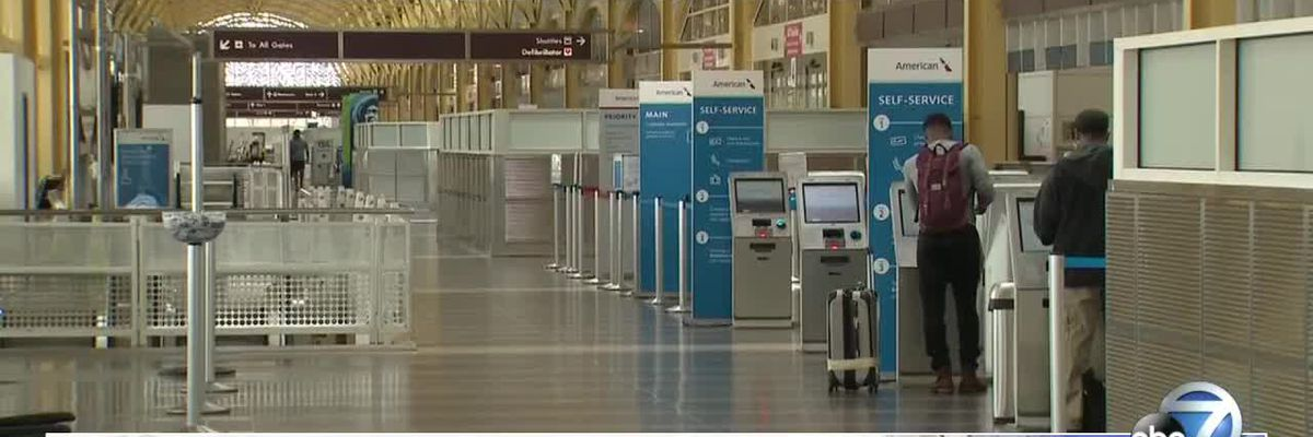 New Airport Security Guidelines