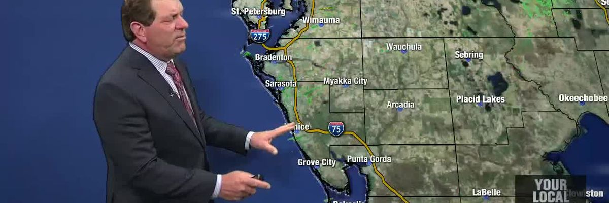 First Alert Weather - 11pm February 24, 2021