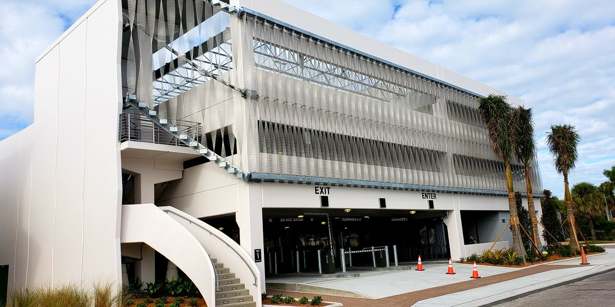 St. Armands merchant upset about paid parking; employee parking