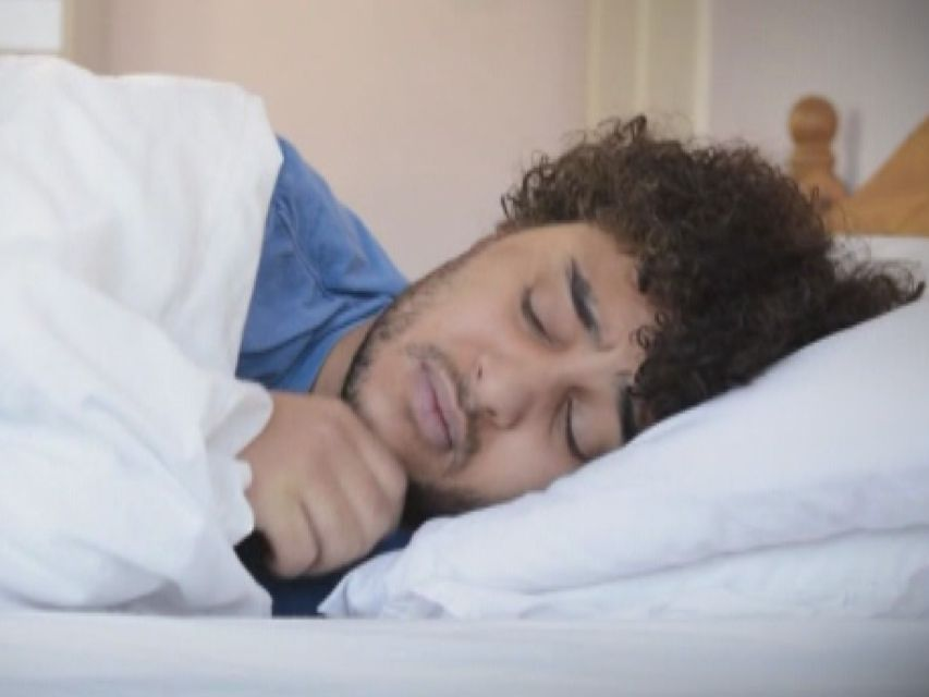 Health Tip: How to know if you have sleep apnea and how to manage it