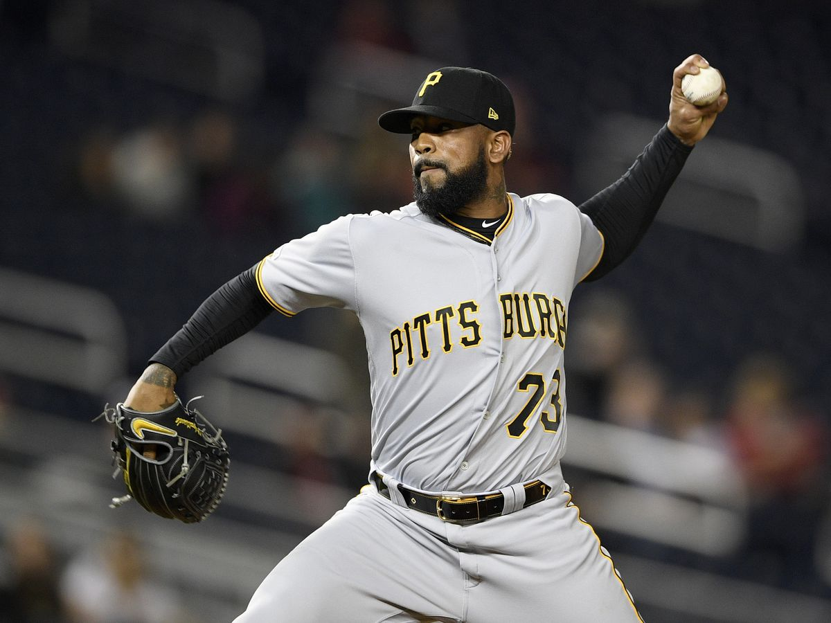 Police: Pittsburgh Pirates' All-Star player attempted to have sex with minor
