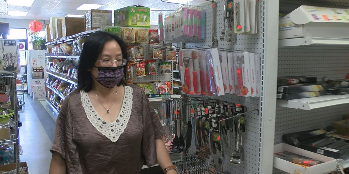 Suncoast residents react to attacks on the Asian community