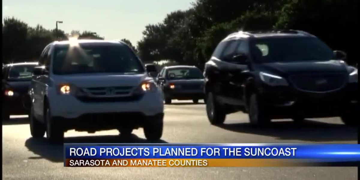 FDOT Projects For The Suncoast