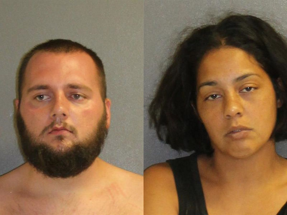 Toddler in soiled diaper found wandering busy Florida roadway alone