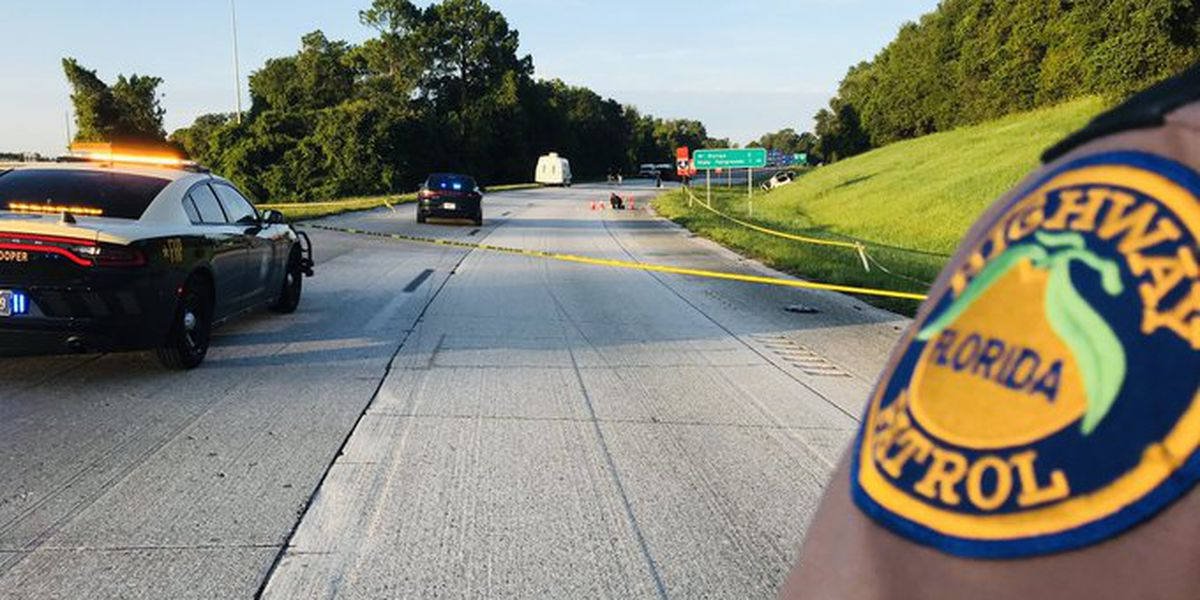 Police seeking information after 2 killed in shooting near I-75 in Tampa
