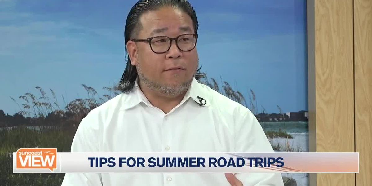 What Six Things Do You Always Need on a Road Trip? Peterson Toyota Talks Preparedness   Suncoast View