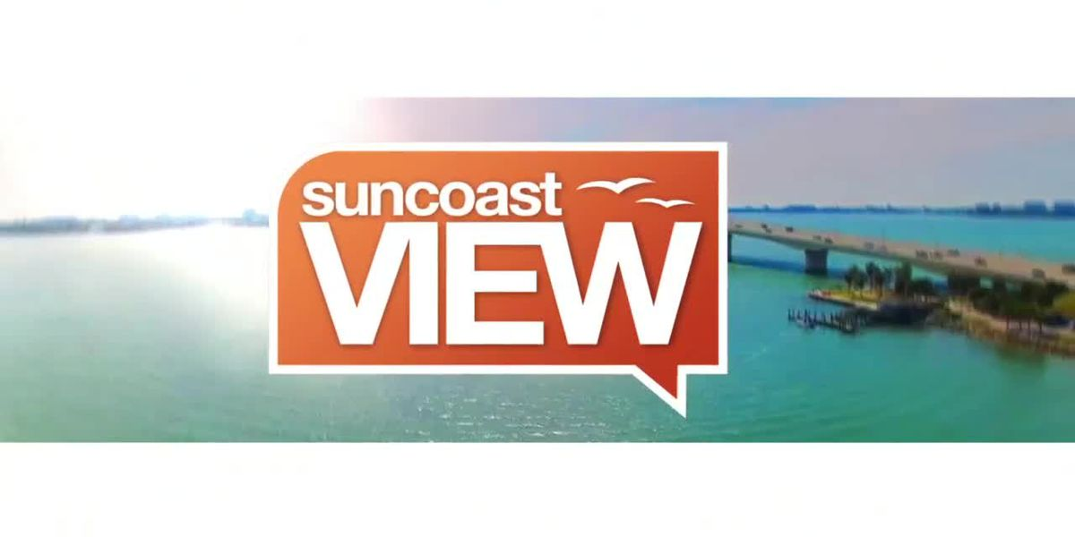 Suncoast View 5/9/19 - Part 1