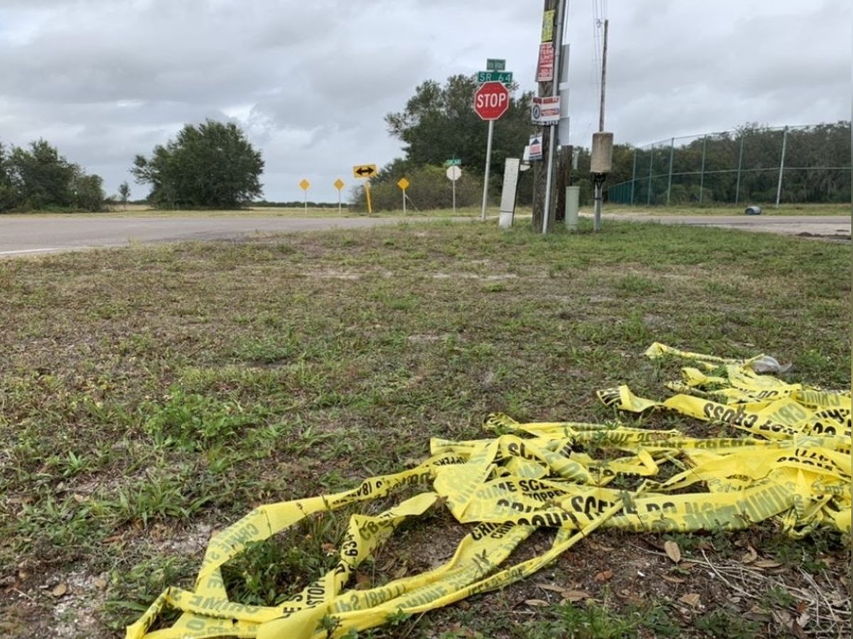 Englewood teen killed in fatal crash Sunday on I-75 northbound and State Road 93 in Palmetto